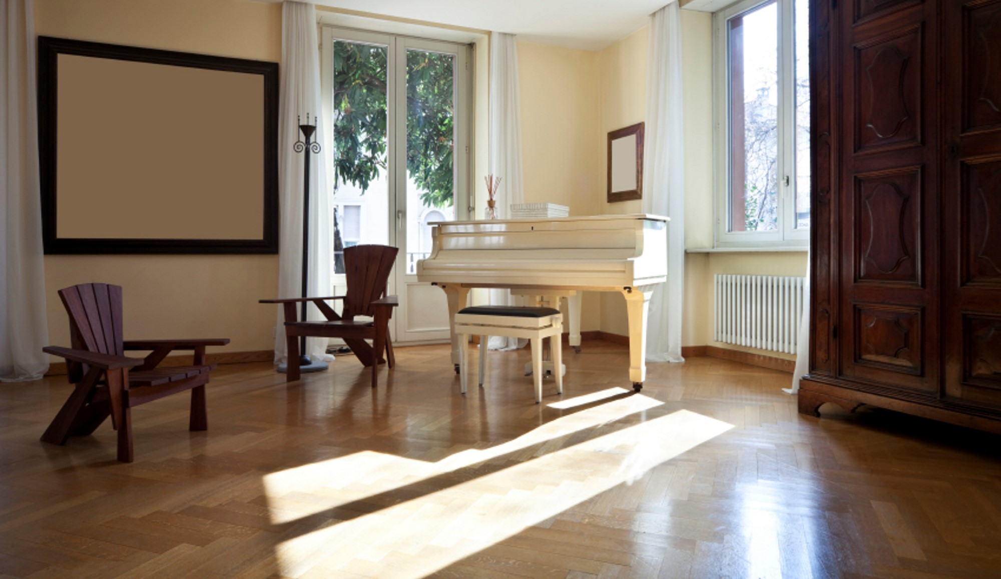 Real wood and oak parquet flooring for sale prime floors for Real wood flooring sale